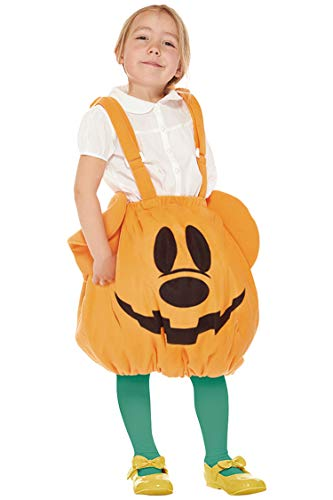 Disney Ghost Mickey Skirt Child Costume - Girl's One Size
