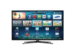 Samsung UN46ES6100 46-Inch 1080p 120Hz Slim LED HDTV (Black)