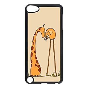 Elephant Hard Back Cover Case for ipod touch 5