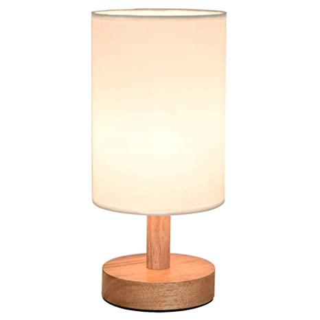 CICI Lámpara de Mesa, luz Nocturna portátil, lámpara de ...
