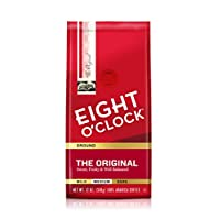 Deals on 6-Pack Eight O Clock Ground Coffee The Original 12oz