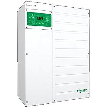 Amazon Com Schneider 5 5 Kw 48 Vdc 120 240vac 60hz Grid
