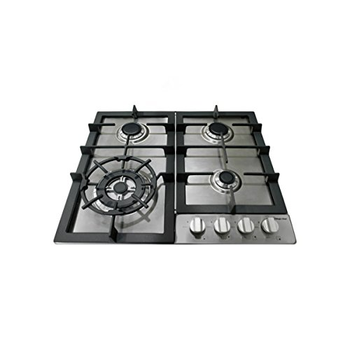 Magic Chef Electric Cooktop ~ Magic chef mcsctg s quot gas cooktop with burners