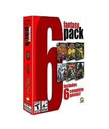 Fantasy 6 Pack - PC