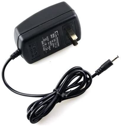 6.5Ft AC Adaptor Charger for Samsung Digital Camcorder SC-L700/XAX SC-L770