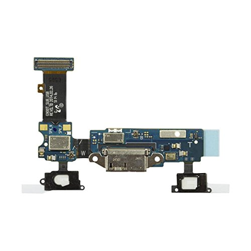 Cp Docks (Generic Charging Port Dock USB Connector Flex Cable for Samsung Galaxy S5)