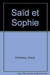 """Afficher """"Saïd et Sophie"""""""