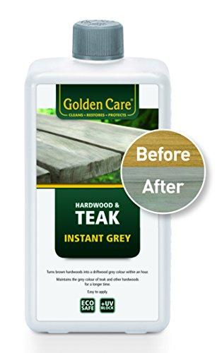 Golden Care Teak Instant Grey ()
