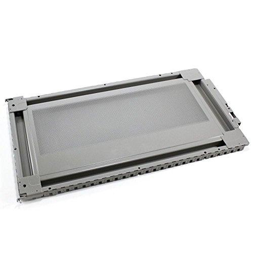 Frigidaire 5304471822 Microwave Door Inner Frame Genuine Original Equipment Manufacturer (OEM) part for Frigidaire, Gray by Frigidaire