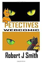 Petectives: Webcomic Paperback