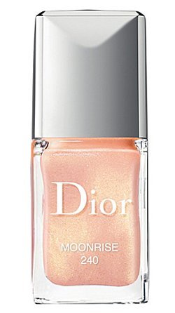 Dior 2018 Diorsnow Twinkling Lights Vernis Gel Nail Polish - Moonrise No. 240