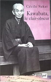 Kawabata, le clair obscur par Sakai