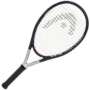 Head Ti S5 Comfort Zone Tennis Racquet Grip Size: 4 1/2