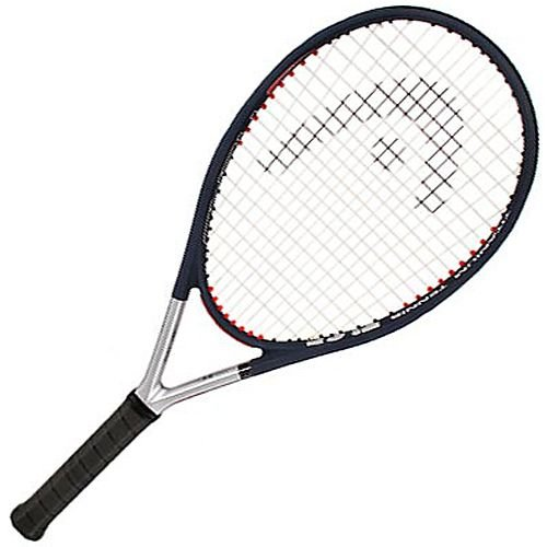 HEAD Tis5 Comfortzone Performance Tennis Racquet (Pre-Strung)-4 1/2