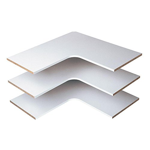 60 expresso floating shelf - 2