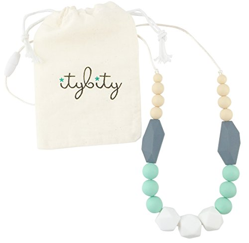 Baby Teething Necklace for...