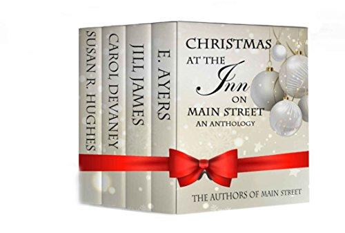 Christmas at the Inn on Main Street (Carol Christmas Character Main A)