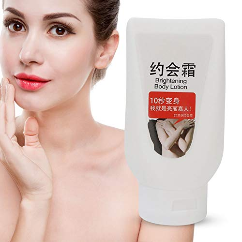 Whitening Cream for Face Body - 150g Moisturizing Hydrating Full Body Lotion,Refreshing and Not Greasy