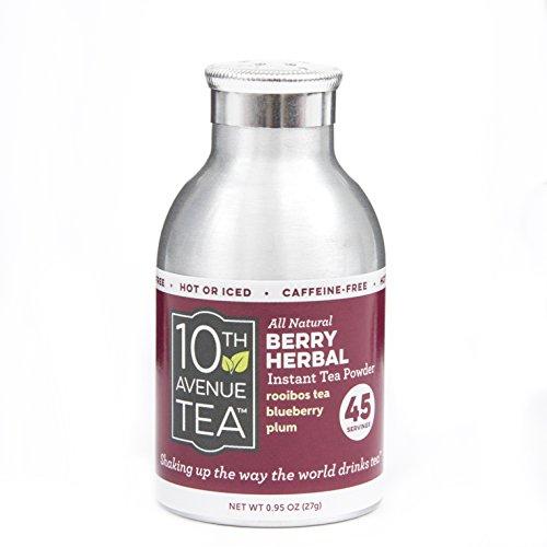 iced tea shaker - 2