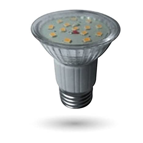 Ossun-Bombilla Led 2835 14P. E-27 5 W (55W.) 3000K: Amazon.es: Iluminación