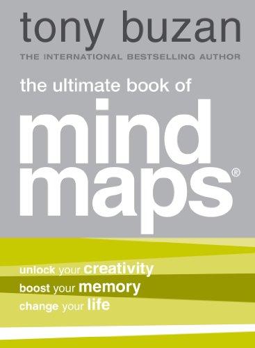 The Mind Map Book By Tony Buzan Pdf