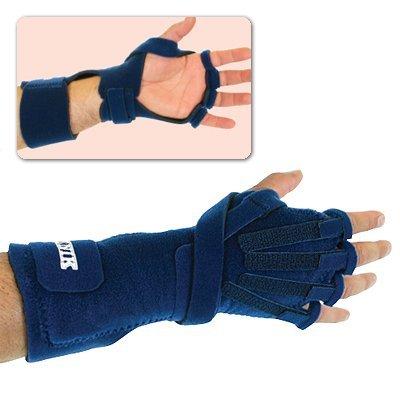 W-711 Forearm Based Radial Nerve Splint - Left, Medium/Large by Rolyn Prest