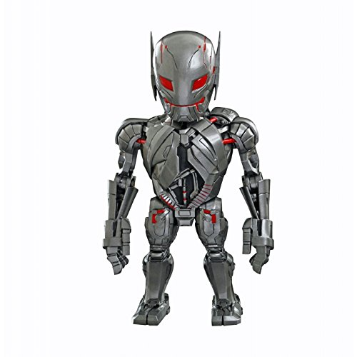Ultron Sentry (Version B) Artist Mix Ultron Collectible Figure by Hot Toys Avengers: Age of Ultron - Series 1