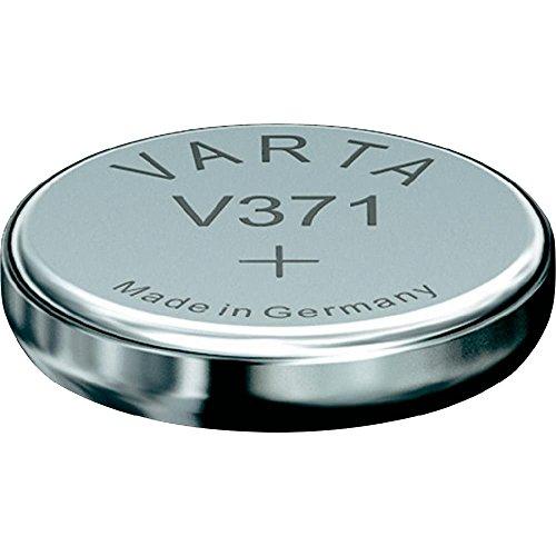 varta-button-cell-type-371-battery