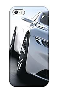 New Style Perfect 2010 Peugeot Sr1 Concept Car 4 Case Cover Skin For Iphone 5/5s Phone Case