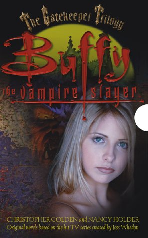 Buffy: The Gatekeeper Boxed Set (Buffy the Vampire Slayer) by Pocket Books