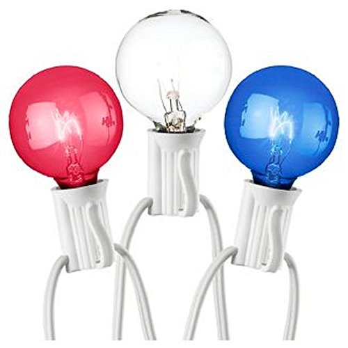 Outdoor Globe String Lights Target in US - 8
