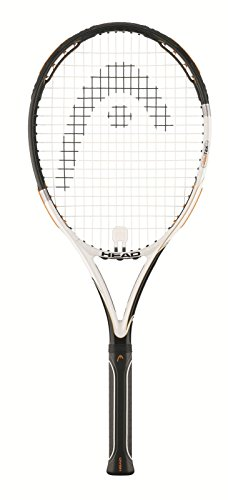 Head YOUTek Five Star Tennis Racquet-4 5/8 [Misc.] -unstrung by HEAD