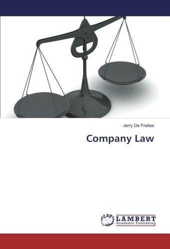 Read Online Company Law PDF