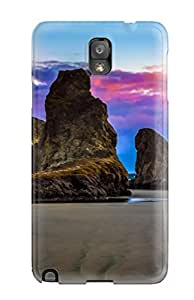 Excellent Galaxy Note 3 Case Tpu Cover Back Skin Protector K Wallpapers Landscape
