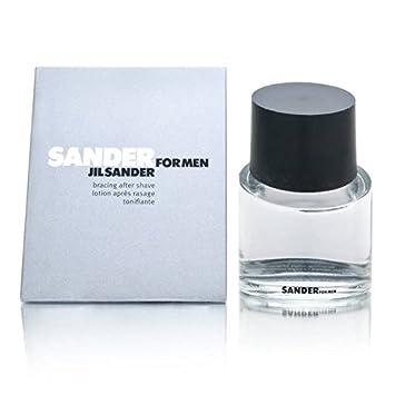 b57bc08d9 Amazon.com  Sander by Jil Sander for Men 2.5 oz Bracing After Shave Pour   Beauty