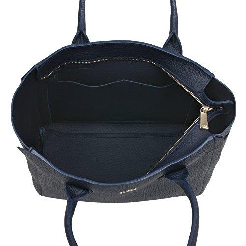 Furla Shoulder Bag For 351 941 Blue Dark Blue Woman r4xEZr1qwn
