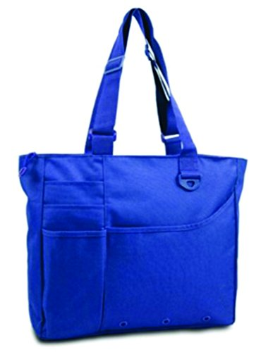 Royal Blue School Bags - 1