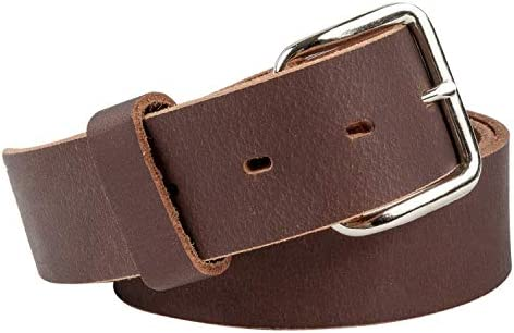 Journeyman Leather Belt Made Mens product image