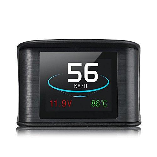 fuel consumption gauge - 6