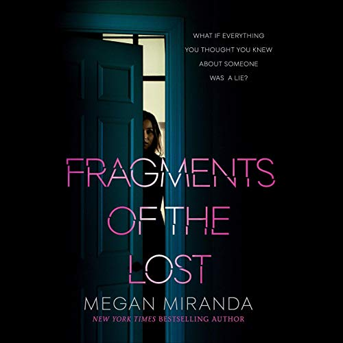Fragments Audiobook [Free Download by Trial] thumbnail