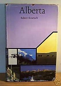 Hardcover ALBERTA Book