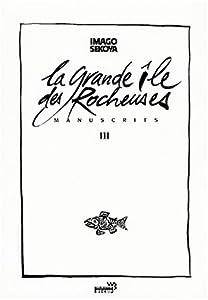 """Afficher """"La grande île des rocheuses n° 3 La grande île des Rocheuses"""""""