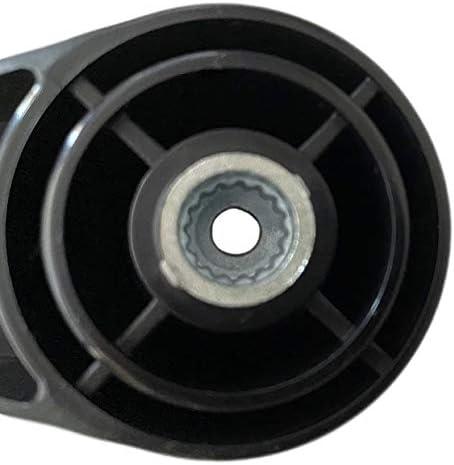 Peterbilt 387 DELPA CL5940  2X = Heavy Duty = Chrome Window Winder Crank Handles Fits: Kenworth = T300 1994-2002 T300 Medium Duty 2005-2007 2000 Year 2000 and up T600A 2005 /& 2006