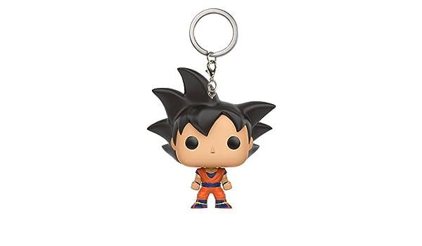 Llavero Goku. Dragon Ball Z. Pocket Pop: Amazon.es: Hogar