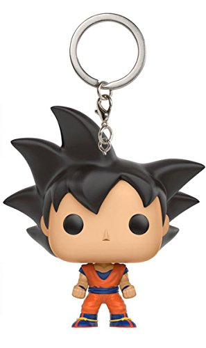 Llavero Goku. Dragon Ball Z. Pocket Pop: Amazon.es: Hogar