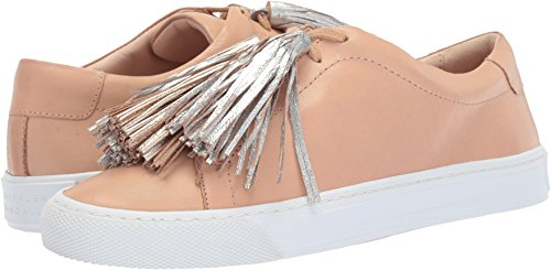 Sneaker Di Moda Loeffler Randall Donna Logano / Naturale