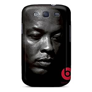 Great Hard Cell-phone Case For Samsung Galaxy S3 (THP29118mCkP) Support Personal Customs Nice Beats By Dr Dre Image