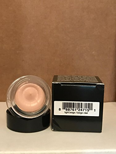 Avon True Color Eyeshadow Primer Light Beige
