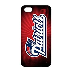 Cool-benz NFL Patriots (3D)Phone Case For Sam Sung Galaxy S4 Mini Cover