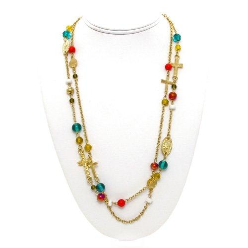 india-christian-necklace-2-trand-multi-color